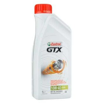 купить Моторные масла Castrol GTC 10W-40 A3/B4 1л в Кишинёве