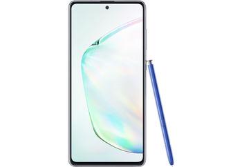 купить Samsung Galaxy Note 10 Lite N770F/DS 6/128Gb Duos, Aura Glow в Кишинёве