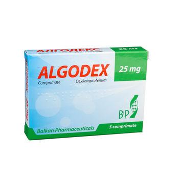 cumpără Algodex 25mg comp. N5 în Chișinău