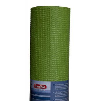 купить Коврик для йоги и пилатеса 4 мм Friedola green (1952) в Кишинёве