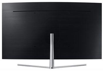 купить QLED TV Samsung QE55Q7CAMUXUA, Black в Кишинёве