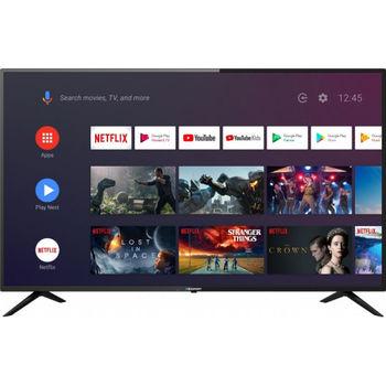 "Телевизор LED 50"" Smart Blaupunkt 50UN265"