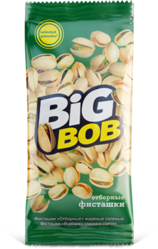 Фисташка Big Bob 45г