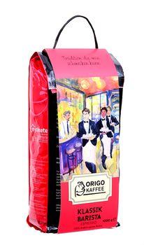 Origo Kaffee Klassik Barista 1кг (зерно)