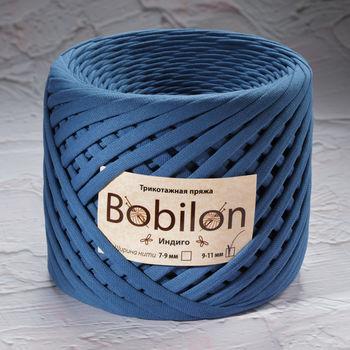 Bobilon Medium, Indigo