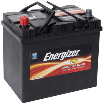 купить Energizer Plus 60Ah 510A +/- в Кишинёве
