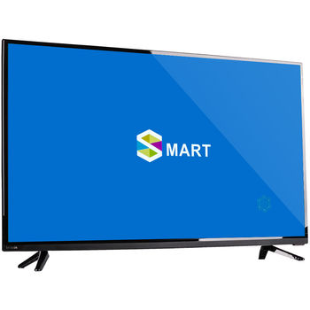 "купить 43"" LED-43E6000 Smart Wi-Fi T2 BRAVIS TV Black в Кишинёве"