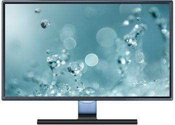 "купить 27"" TFT PLS LED Samsung S27E390HSO/CI Black в Кишинёве"