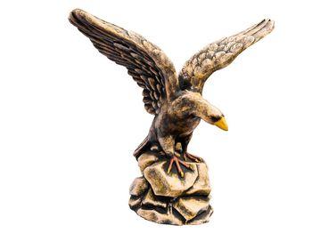 cumpără Vultur pe stîncă (h= 90cm) în Chișinău
