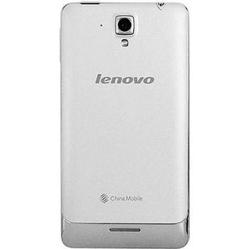 Lenovo S898T Silver Dual