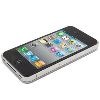 Чехол Ice-bingo Тигр для iPhone 4 / 4S