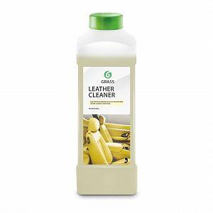 Очиститель-кондиционер кожи Leather Cleaner 1л
