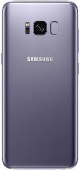 купить Samsung G955FD Galaxy S8 Plus 64GB Duos , Gray в Кишинёве