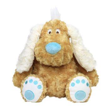 купить Мягкая игрушка Собака Dizzy 36 см в Кишинёве