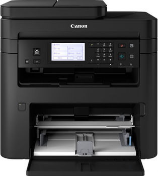 купить Canon i-Sensys MF269dw, Printer/Scanner/Copier, A4, Print Resolution: 600 x 600 dpi, Recommended 2500 pages/month, 256MB, Interface: USB 2.0 Hi-Speed в Кишинёве