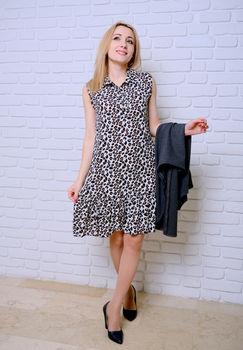 купить Платье Simona ID 9308 в Кишинёве