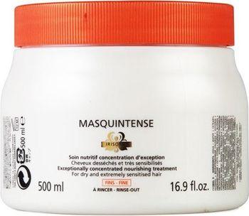 NUTRITIVE masquintense cheveux fins 500 ml
