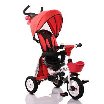 cumpără Byox Tricicletă Flaxy Lux în Chișinău