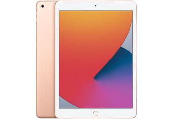 """купить Apple iPad 10.2"""" 2020 128Gb Wi-Fi, Gold в Кишинёве"""