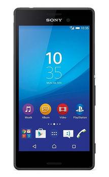 cumpără Sony Xperia M4 Aqua E2303 4G (Black) în Chișinău