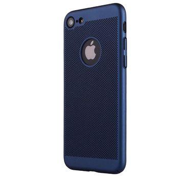 купить Чехол Senno Rock Slim Mate PC Iphone 6/6s ,Blue в Кишинёве