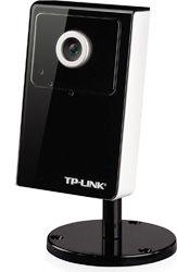 TP-LINK TL-SC3130, 2-way Audio Surveillance Camera, MPEG4&MJPEG dual stream, 3GPP compliant, Motion detection