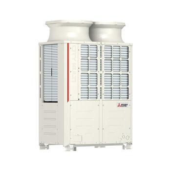 купить Мультизональные VRF-системы Mitsubishi Electric CITY MULTI в Кишинёве