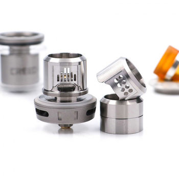 купить GeekVape Creed RTA в Кишинёве