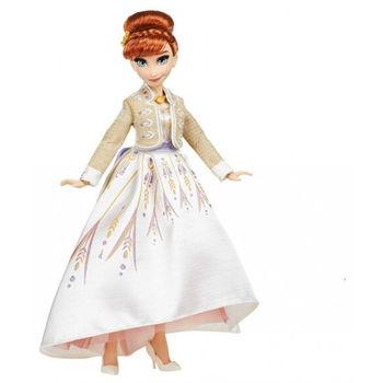 купить Hasbro Кукла Делюкс Анна Холодное сердце 2 в Кишинёве