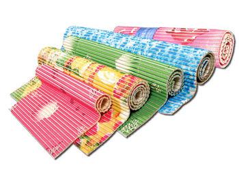 Covorase textile de baie