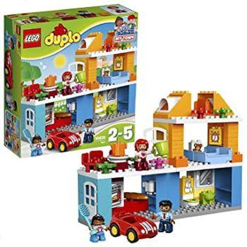 """LEGO DUPLO """"Семейный дом"""", арт 10835"""