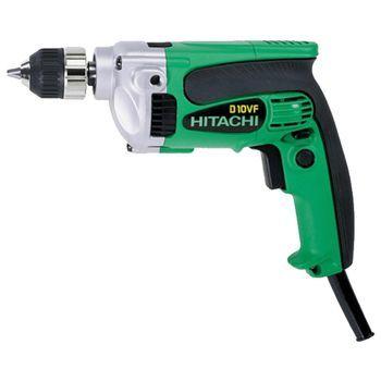 cumpără Maşină de găurit şi înşurubat cu fir Hitachi D10VF-NS în Chișinău
