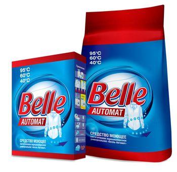 купить Синтетическое моющее порошкообразное универсальное средство «Белль-Автомат» в Кишинёве