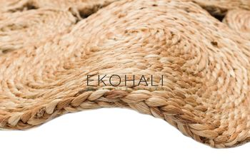 купить Ковёр ручной работы E-H Flatweave Kilim CA-104 NATURAL в Кишинёве