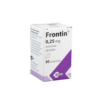 cumpără Frontin 0,25mg comp. N30 în Chișinău