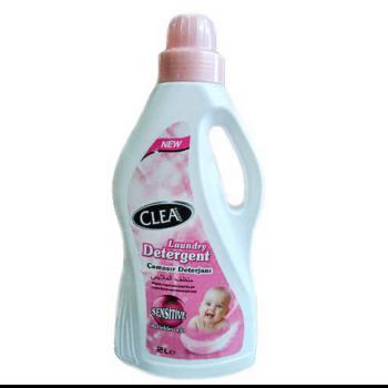 cumpără Detergent lichid pentru copii Clea Baby 2 l în Chișinău
