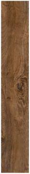 Керамогранитная плитка Casa Brown 20x120 CM