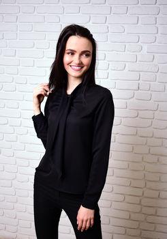 купить Блузка Simona ID 1009 в Кишинёве