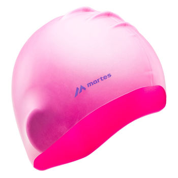 купить Набор: очки+шапочка для плавания SETTI JR SET PINK/FUCHSIA в Кишинёве