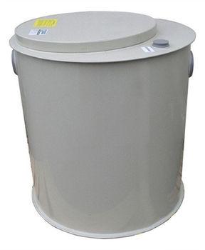 купить Жироуловитель промышленный подземный СЖК 7,2-1,1 (7.2м3/ч)  1.1m x 1.2m PK в Кишинёве