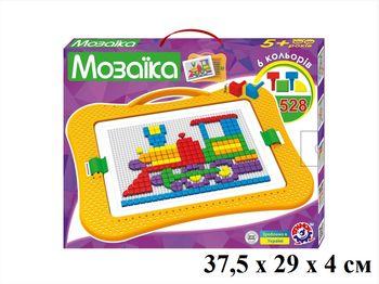 купить Технок-Интелком Мозаика для малышей №8 в Кишинёве