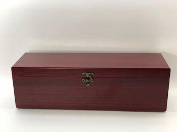 купить Деревянная коробка для вина в Кишинёве