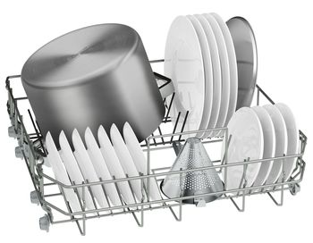 Посудомоечная машина Bosch SMS45EW01E