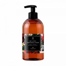 Мыло жидкое парфюмированное Milana Spring Bloom