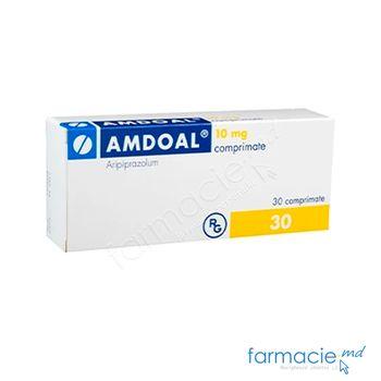 купить Amdoal® comp. 10 mg  N10x3 в Кишинёве