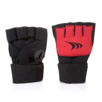 Перчатки боксерские гелевые Yakimasport 100413 (4845)