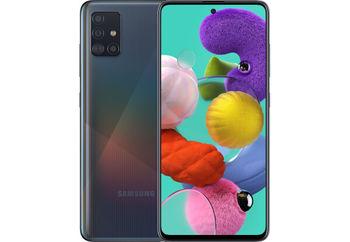 Samsung Galaxy A51 4GB / 64GB, Black