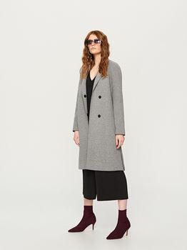 Куртка RESERVED Серый sh962-09m