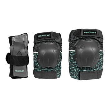купить Защита для роликов в компл. Powerslide PS Standard Tri-Pack Women, 903243 в Кишинёве