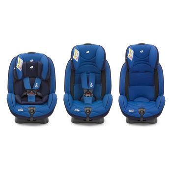 купить Автокресло Joie Stages (0-25 кг) Bluebird в Кишинёве